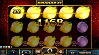 Joker Million - 4x multiplikator i vanlig spill